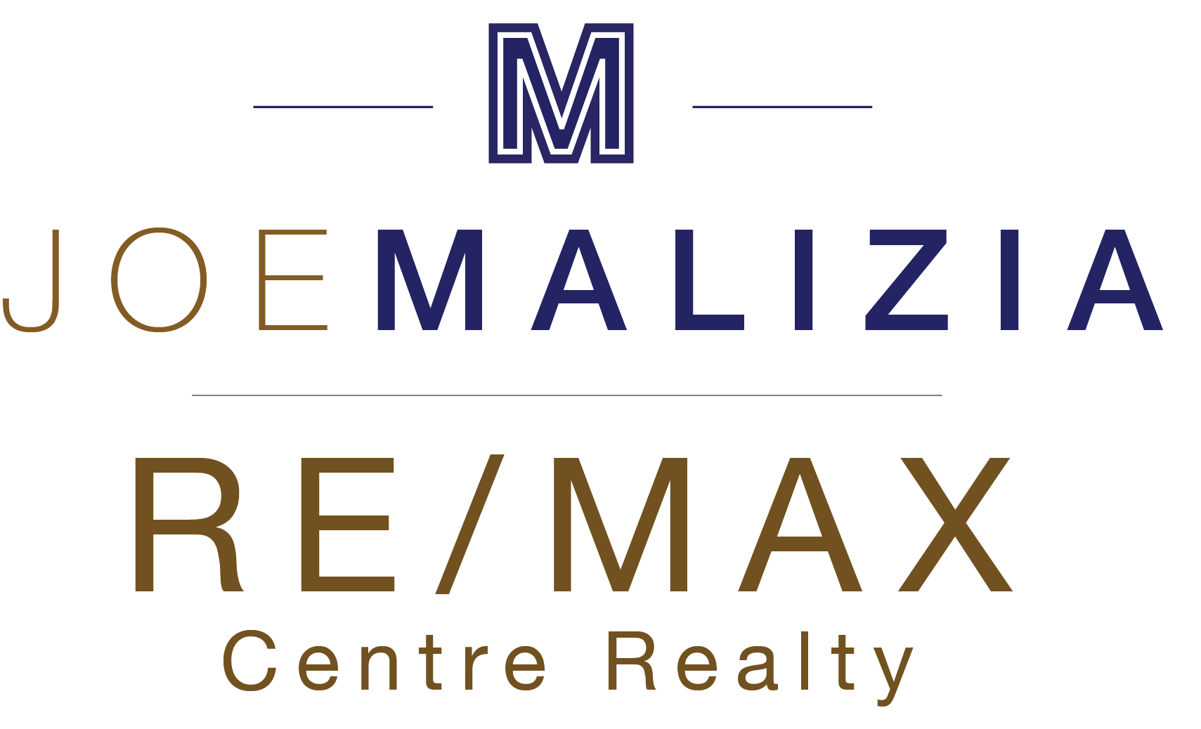 Joe Malizia, Realtor with RE/MAX Centre Realty